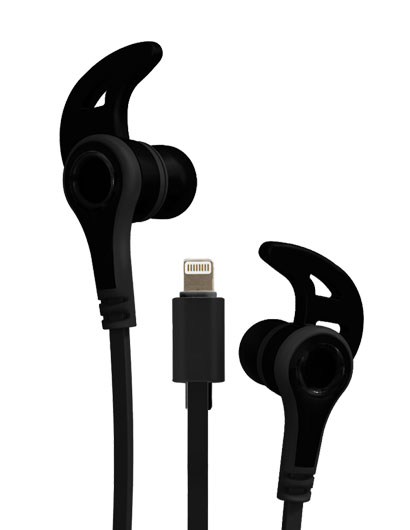 Earbuds lightning connector - earbuds cute